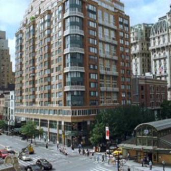 201 West 72nd Street Condominium