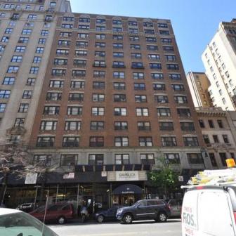 20 West 72nd Street Co-op