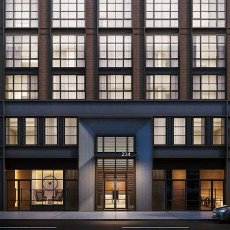 234 East 23rd Street Condominium