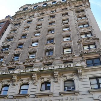 26 East 63rd Street Condominium