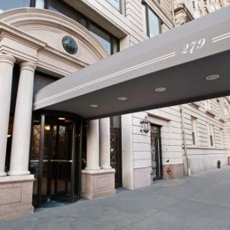 279 Central Park West Condominium