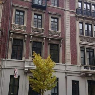28 West 74th Street Co-op