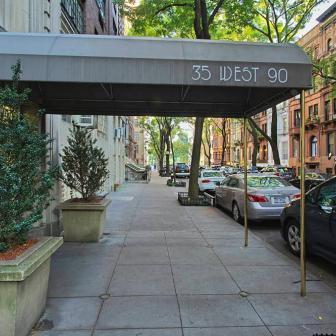 35 West 90th Street Co-op