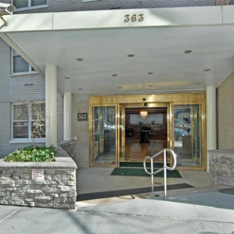 363 East 76th Street Co-op