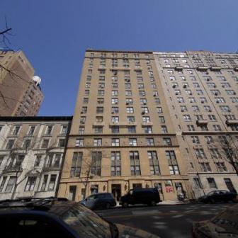 41 West 86th Street NYC