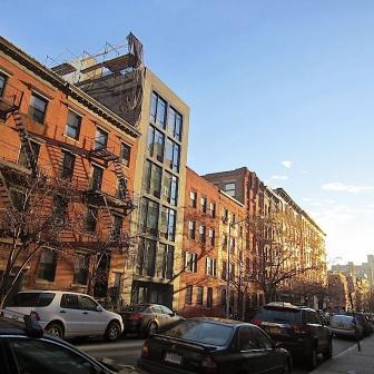 427 East 12th Street Condominium