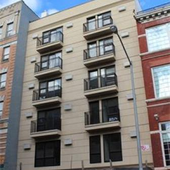 431 East 115th Street Condos Located in Harlem