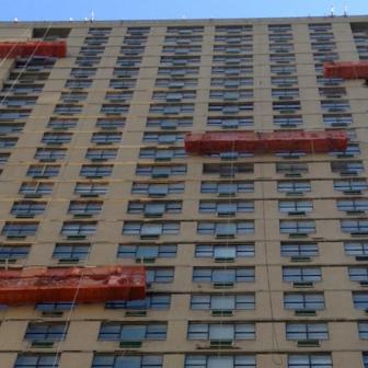 45 West 60th Street Rental