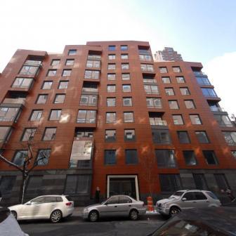 462 West 58th Street Full Service Condominium