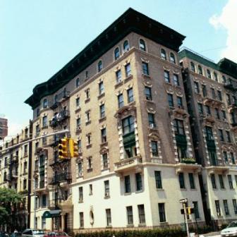 478 Central Park West Condominium