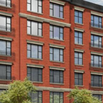 504 West 136th Street Condominium