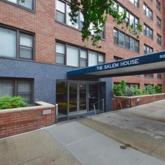 520 East 81st Street Condominium