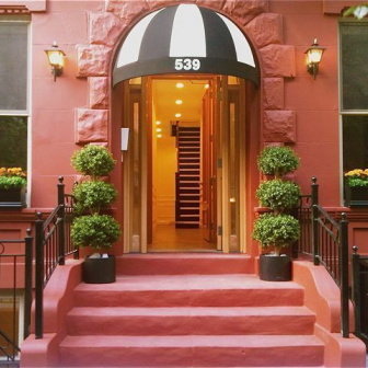 539 East 87th Street NYC