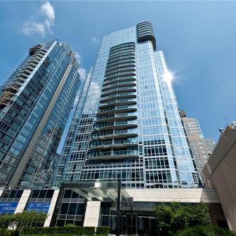 555 West 59th Street Condominium