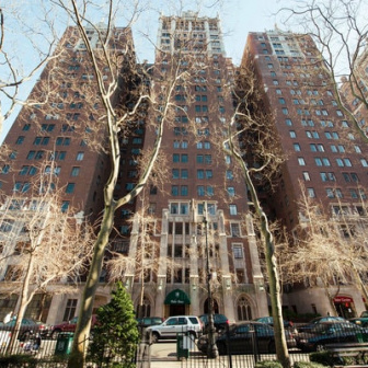 5 Tudor City Place Co-op