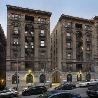 601 West 137th Street Rental