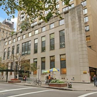 800 Fifth Avenue Rental