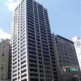 900 Park Avenue Building