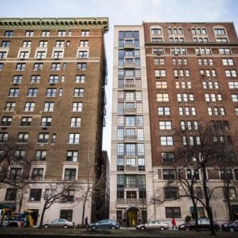 985 Park Avenue Condominium
