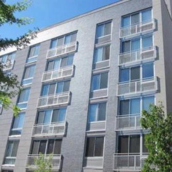 Alto Condominium 178 East 117th St Condo Development