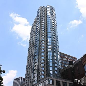 Archstone Chelsea 800 6th Avenue Building