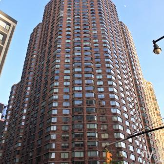 Archstone Midtown West 250 West 50th Street Building