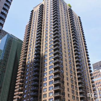 Archstone Murray Hill - 245 East 40th Street Postwar High-rise