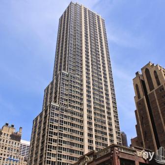 Atlas New York 66 West 38th Street Building