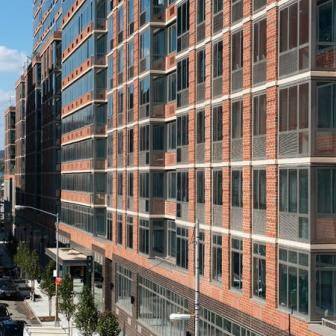 Ava High Line - 525 West 28th Street - Luxury Rentals