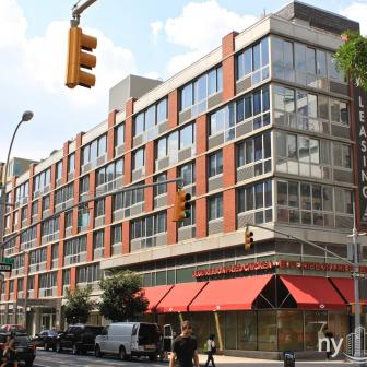 Avalon Bowery Place 2 22 East 1st Street Condominium