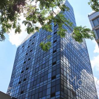 Blue Condominium 105 Norfolk Street Condominium