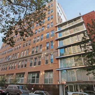 Loft 25 Condominium