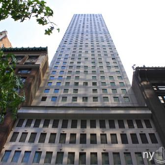 Cassa NYC 70 West 45th Street Residential Properties