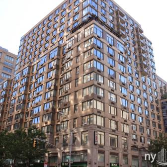 Chelsea Centro 220 West 26th Street Building