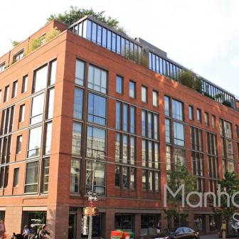Chelsea Enclave 177 9th Avenue Building