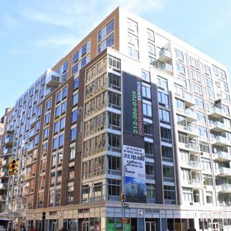 Chelsea Park 260 West 26th Street Luxury Rental Apartments