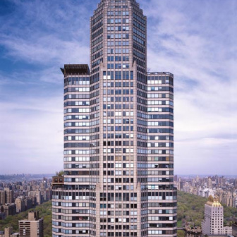 City Spire 150 West 56th Street NYC Condo