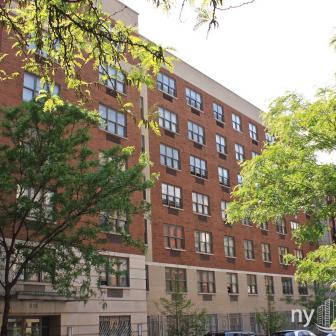Clinton West 516 West 47th Street New Development Property