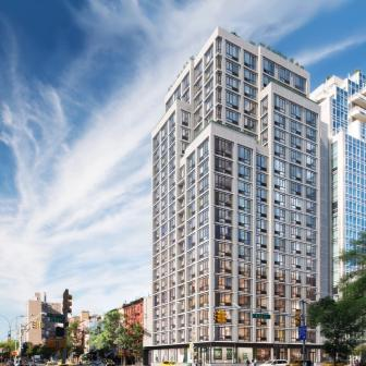 Apartments for sale at Coda in Manhattan