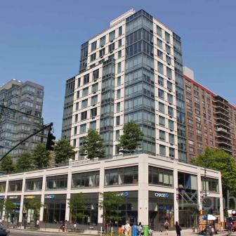Columbus Square 775 Columbus Avenue Rental Units