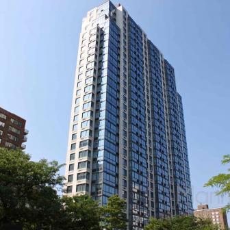 Columbus Square 808 Columbus Avenue Modern Building