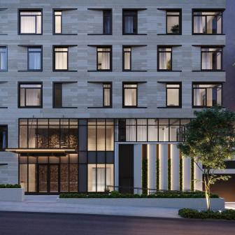 212 West 95th Street condominiums for sale