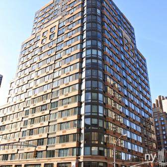 The Lanthian 377 East 33rd Street Building