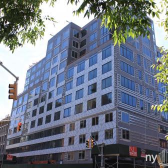 Galerie 515 515 9th Avenue Building
