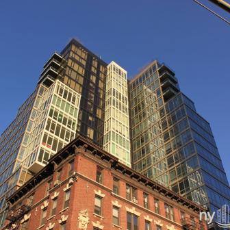 Georgica 305 East 85th Street luxury condominium