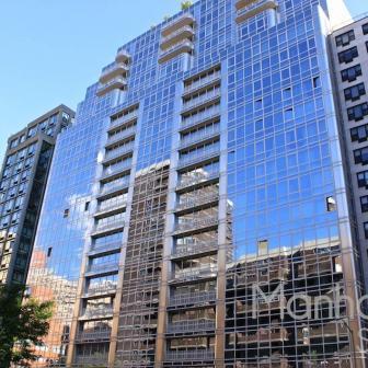 Gramercy Starck 340 East 23rd Street Condominium