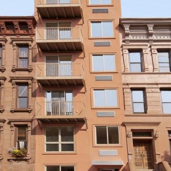 Harlem Sol 123 Facade