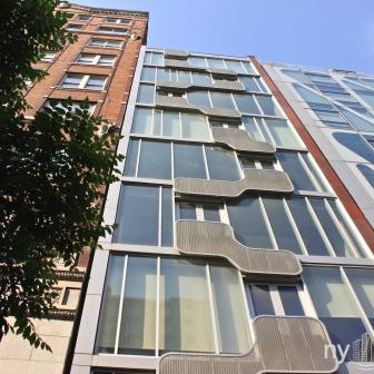 Highline 519 519 West 23rd Street Condominium