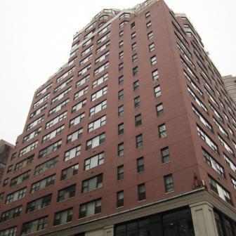 166 East 61st Street Co-op