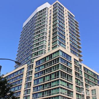 Hudson Yards 455 West 37th Street in Midtown West